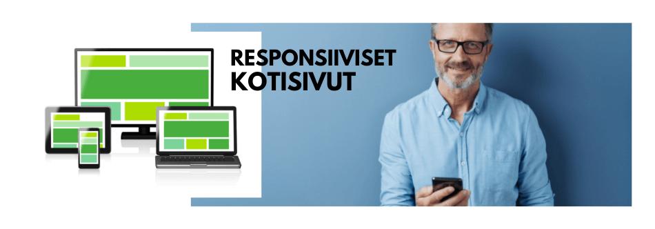 Mobiiliystävälliset kotisivut yritykselle tekee Digitoimisto Viisam Turku
